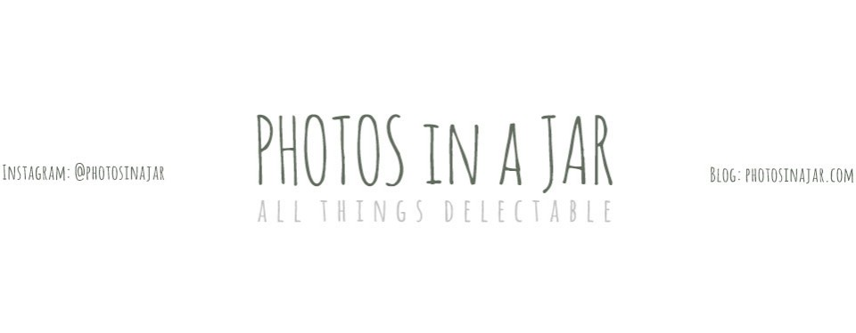Photos in a Jar